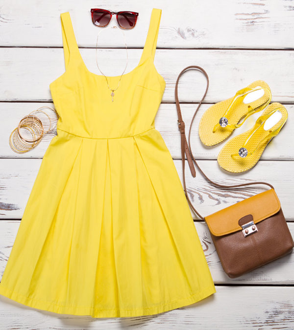 10 Styles Tips Every Girl Need in Summers