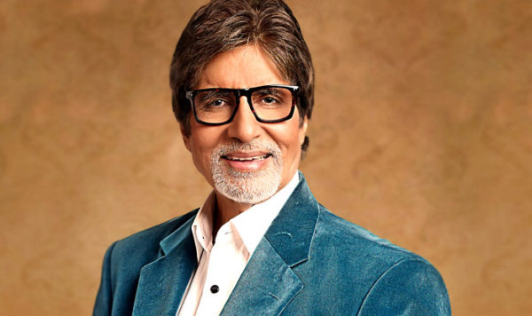 10 Amazing Facts about Amitabh Bachchan
