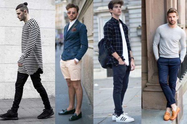 10 Summer Style Tips Every Guy Need