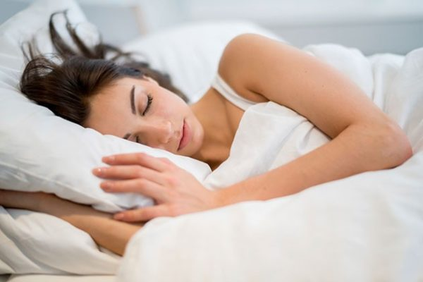 5 Things to Avoid Before Sleep