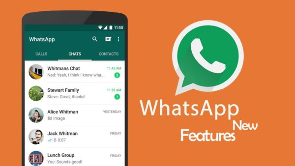 WhatsApp Users Won't be Able to Take Screenshots of Chat