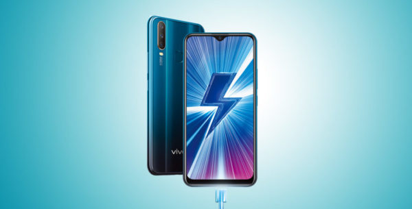 Vivo Y12 launching in India