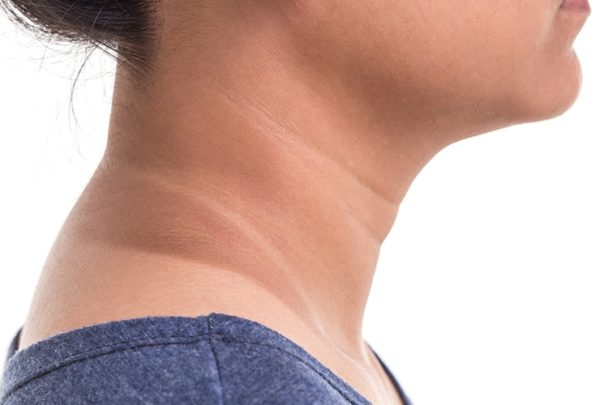 DIY To Get Rid Of The Dark Neck