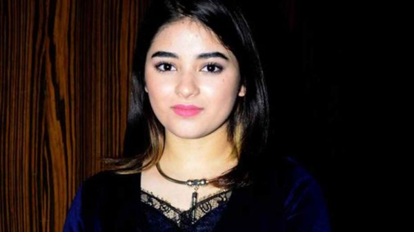 Zaira Wasim Is Quitting Acting & Bollywood- Know The Complete Story
