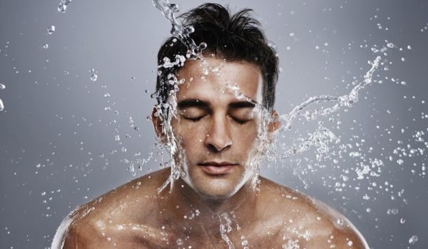 Monsoon Skin Care Tips for Men