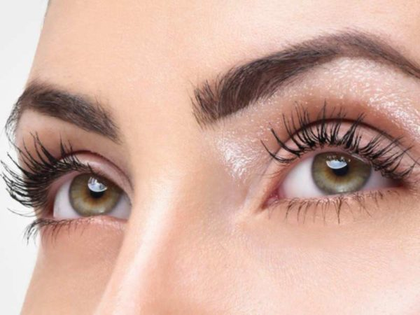DIY for Long Eyelashes