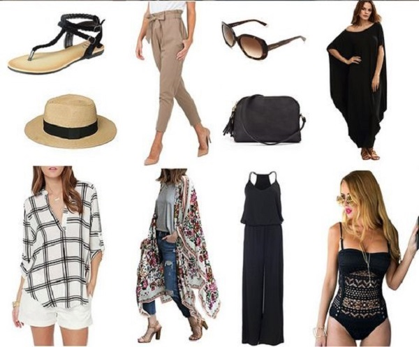 How to Dress for Summer: A Guide for Conservative Girls