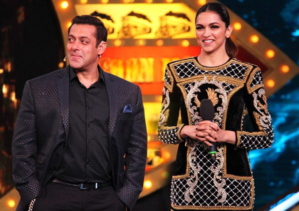 Deepika Padukone Fiercely Shuts Down Salman Khan's Comments On Depression
