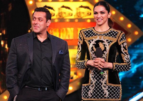 Deepika Padukone Fiercely Shuts Down Salman Khan's Comments On Depression
