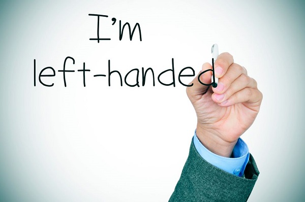 Memes That'll Make Every Left-Handed Person Feel Personally Attacked