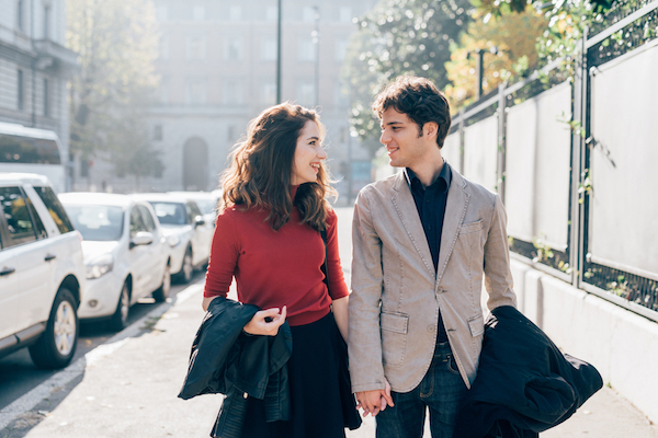 6 Zodiac Sign Compatible For First Dates, But Not The Long Haul
