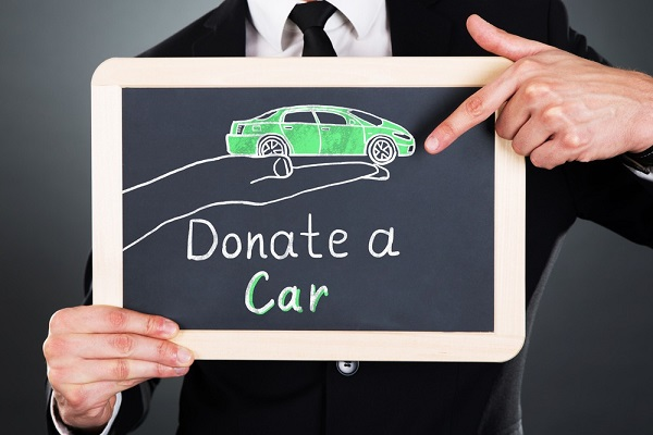 How to Donate a Car in Maryland