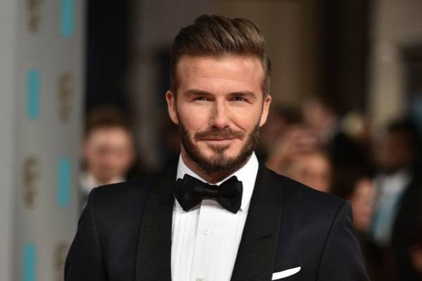 The 5-Step 'David Beckham' Grooming Routine That Will Make Women Go Crazy Over You