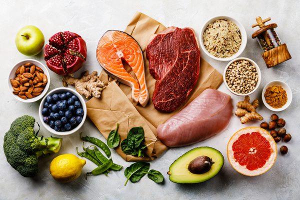 High Protein Diet: Easy Breakfast Menu