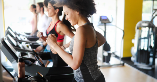 The Best Way To Get Into Great Shape for Summers
