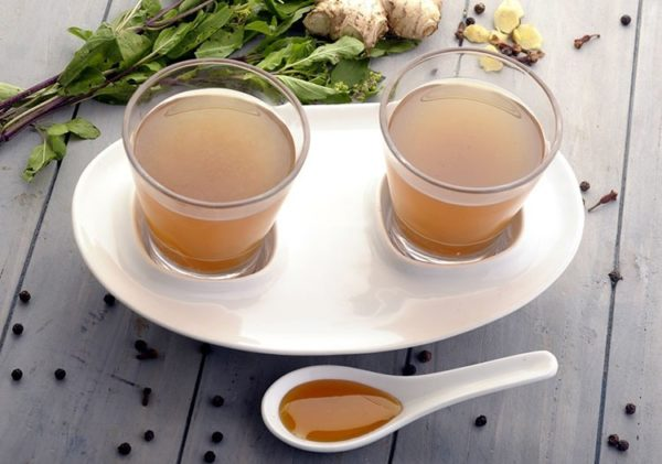 Kadha to Boost Your Immunity